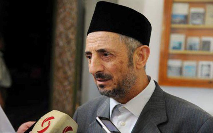 Kuliah Umum Prof. Dr. Muhammad Taufiq Ramadhan al-Buthi