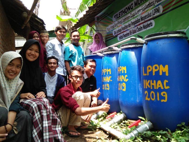 """Tlethong Murup"""": Pengabdian Masyarakat dalam Pengembangan Energi Ramah Lingkungan"""